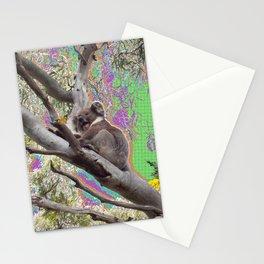 Koalarama! Stationery Cards