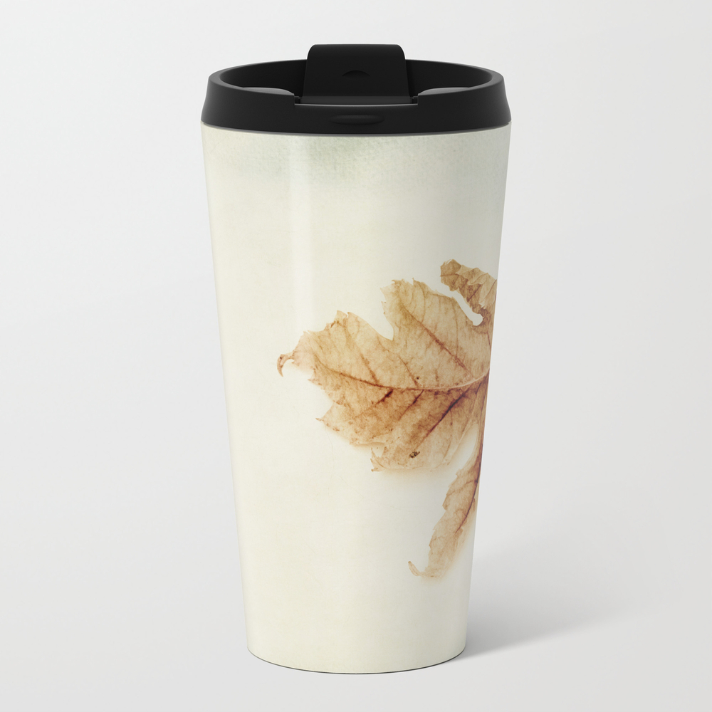 A Simple Leaf Travel Cup TRM808534