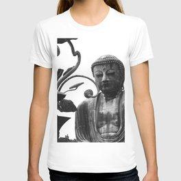 Big Buddha // Kamakura T-shirt