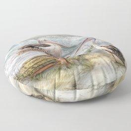 Pelican Point Floor Pillow