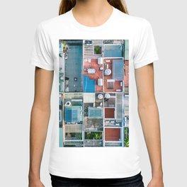 Vietnam sky view T-shirt