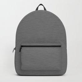 Brushed Metal Left Right Backpack