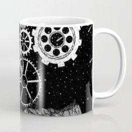 Mechanism of the Universe Coffee Mug