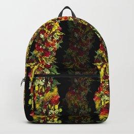 Hawaiian Haku Lei Backpack