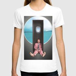 Mac Miller  Swimming  Framed CD Album Plaque - Hip-Hop Rap Music Poster Print T-shirt