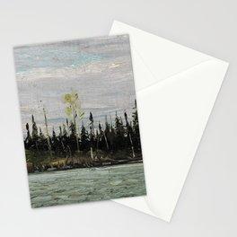 Tom Thomson - Mississagi - 1912 Stationery Cards