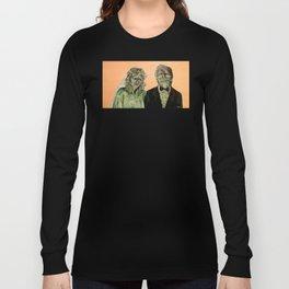 The Maitlands Long Sleeve T-shirt