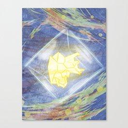 The Always Canvas Print