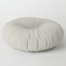 PUSSYWILLOW Neutral solid color Floor Pillow
