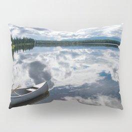 Tranquility At Its Best - Alaska Pillow Sham