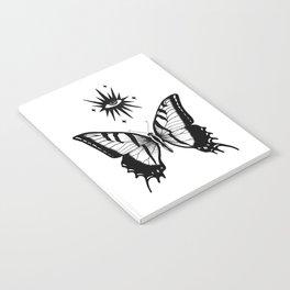 Mystic Beings Notebook