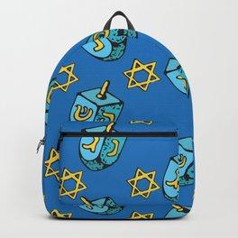 Hanukkah Backpack
