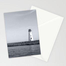 Bahamas Lighthouse Stationery Cards