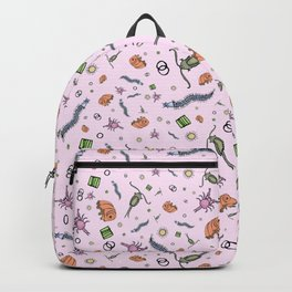 Pretty Science Backpack