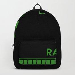 Rabbi Loading Backpack