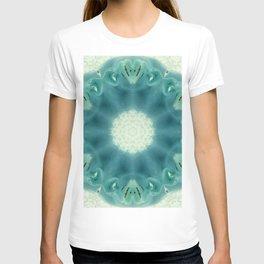 optical illusion 1 T-shirt