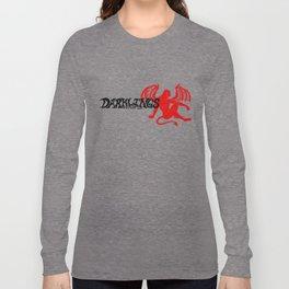The Light Side Long Sleeve T-shirt