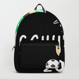 School enrolment 2020 school child funny Backpack