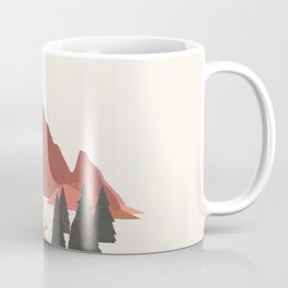 Finding the Path 03 Coffee Mug