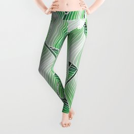 Foliage Leggings