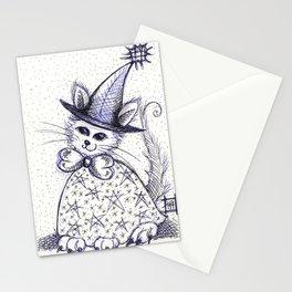 Withcy Miau Stationery Cards