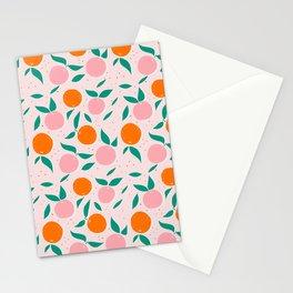 vitamin C Stationery Cards