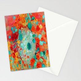 Odilon Redon Nasturtium Stationery Cards