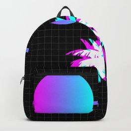 Like the 80s ? Backpack