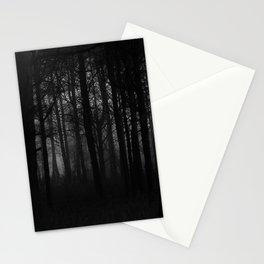 Murky Woods Stationery Cards