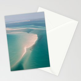 Bazaruto Archipelago IV Stationery Cards