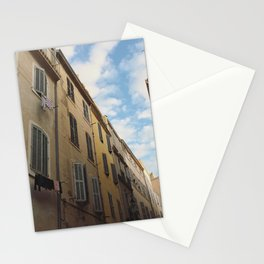 Le Panier II, Marseille, France Stationery Cards