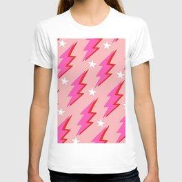 Barbie Lightning T-shirt