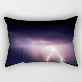 ace pride Rectangular Pillow