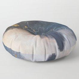 Unto Ashes Floor Pillow