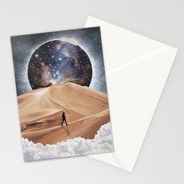 DESERT HEAVEN Stationery Cards