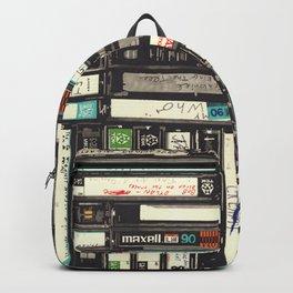 Cassettes Backpack