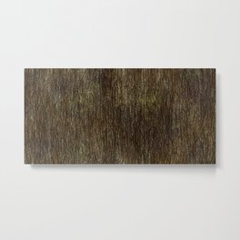 Tree bark background Metal Print