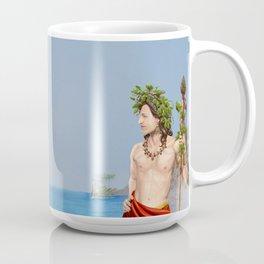 Twice born Coffee Mug