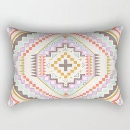 Southwest Geo Print Rectangular Pillow