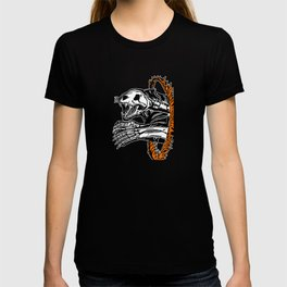 Circus Animals by zombieCraig T-shirt