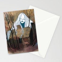 Mindimooyenh Stationery Cards