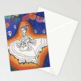La Bruja Stationery Cards