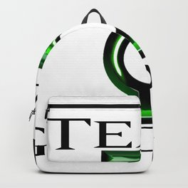 Green Lantern Team Groom 2 Backpack