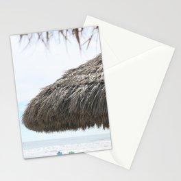 Seaside Paradise Stationery Cards