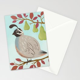 Partridge & Pears Stationery Cards