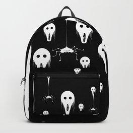 scary halloween Backpack