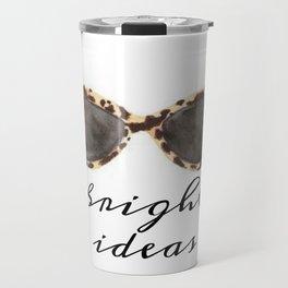 Bright Ideas Travel Mug