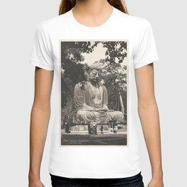 Vintage poster - Japan T-shirt