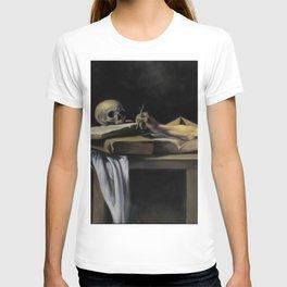 Saint Jerome T-shirt