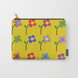 garden of styles Carry-All Pouch